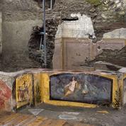 Il y a deux mille ans, dans le fast-food de Pompéi