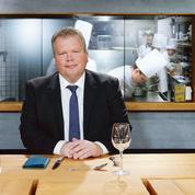 Jean-Baptiste Moreau: «La gastronomie, c'est la culture française»