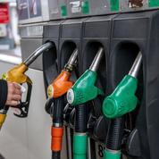 Carburants: flambée continue des prix à la pompe
