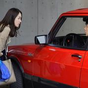 Drive My Car :un film qui a du coffre