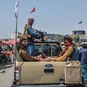 Un étudiant britannique évacué de Kaboul, où il passait ses vacances