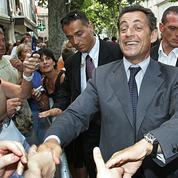 L'été qui pose le duel entre Nicolas Sarkozy et Ségolène Royal
