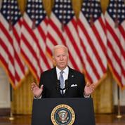 Afghanistan: Joe Biden droit dans ses bottes