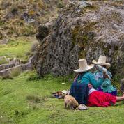 Cumbe Mayo, l'incroyable voie d'eau