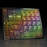 Nvidia, des jeux vidéo à l'intelligence artificielle