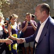 2001: Chirac et Jospin pris au piège des affaires et de l'insécurité