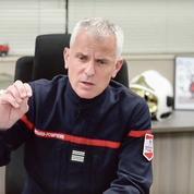 Incendies: «Le dérèglement climatique a mis les pompiers dans une essoreuse»