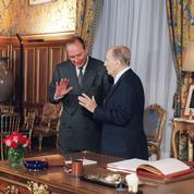 Été 1994: aux racines du duel Balladur-Chirac