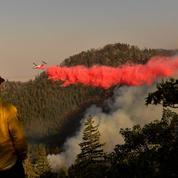 États-Unis: la Californie écorchée par les feux à répétition