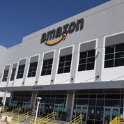 Amazon va ouvrir des grands magasins aux États-Unis