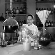 Helena Rubinstein, la self-made-woman qui inventa l'institut de beauté