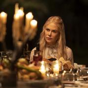 Nine Perfect Strangers :Nicole Kidman dans la peau d'un gourou du bien-être sur Amazon Prime Video