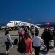 Le redécollage fragile des compagnies aériennes en Europe