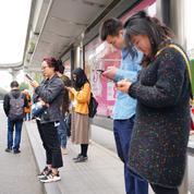 Données personnelles: la Chine adopte son RGPD