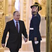 Vladimir Fédorovski: «La rupture entre la Russie et l'Europe est porteuse d'un grand danger»