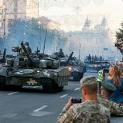 L'Ukraine tente de sortir la Crimée de l'oubli
