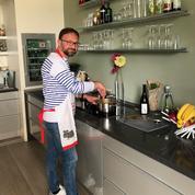 Patrick Mignola, la cuisine savoyarde au cœur