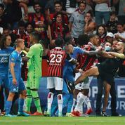 Nice-OM: clubs, joueurs, supporteurs, les sanctions se précisent