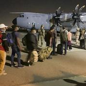 Afghanistan: la fin des évacuations maintenue au 31août