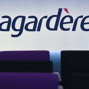 Après une passe difficile, le titre Lagardère se reprend