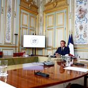 Guillaume Tabard: «Humanitaire ou sécuritaire, l'équilibre délicat»