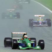 Altercation, prison: la rocambolesque histoire qui a lancé la carrière de Schumacher