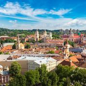 À Vilnius, les exilés de la tech mènent la guerre numérique contre Loukachenko