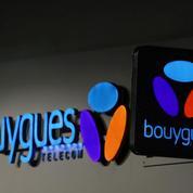 Bénéfices en forte hausse et perspectives relevées pour Bouygues
