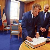 Paris resserre les liens avec Dublin