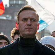 L'opposant Navalny toujours pugnace malgré la prison