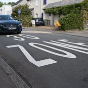 30km/h: à Grenoble, les accidents baissent et à Nantes, les bouchons rallongent