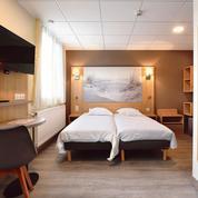Les «hôtels hospitaliers» se généralisent pour améliorer la prise en charge du patient
