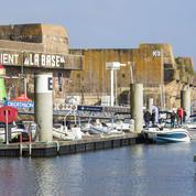 Escale à Lorient, la belle du large