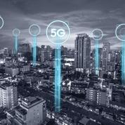 Un an après son lancement en France, la 5G connaît un déploiement express