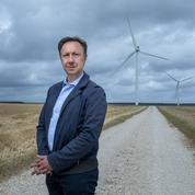 Stéphane Bern: «Les gens, dans les campagnes, sont vent debout contre les éoliennes!»