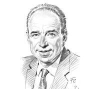 Jean-François Copé: «Une seule méthode efficace pour désigner notre champion, la sélection naturelle»