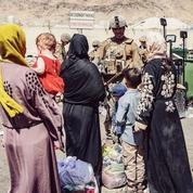 La France veut que l'ONU se charge à Kaboul des évacuations