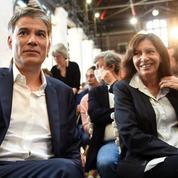 Présidentielle 2022: le PS déroule un tapis rouge à Anne Hidalgo