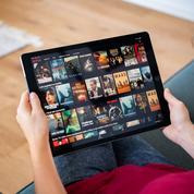 Netflix enregistre son premier recul en France