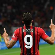Bleus: comment Giroud vit sa mise à l'écart de l'équipe de France