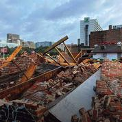 Seize ans après Katrina, l'ouragan Ida a fait trembler la Louisiane