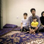Au Tadjikistan, les exilés afghans ont échappé in extremis aux talibans
