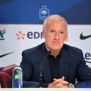 Football: après le fiasco de l'Euro, la communication maîtrisée des Bleus