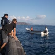 À Mayotte, les patrouilles anti-immigration irrégulière sur le qui-vive