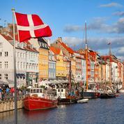 Le Danemark affiche le plus petit déficit public d'Europe