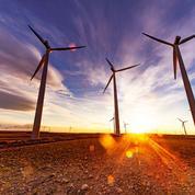 L'acier fait s'envoler le prix des éoliennes