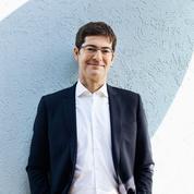 FBF: Nicolas Théry, l'atypique patron du Crédit Mutuel, porte-parole des banquiers
