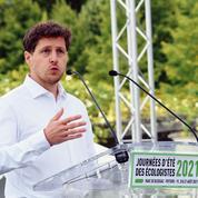 Julien Bayou face au défi de l'unité des Verts