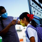 Covid-19: les écoles rouvrent enfin au Mexique