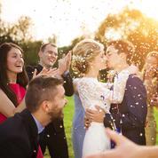 Mariage, pacs… Le retour en grâce de l'engagement